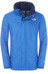 The North Face Boys Resolve Reflective Jacket Monster Blue
